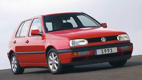 Yeni Volkswagen Golf 2021 geri sayımı 3