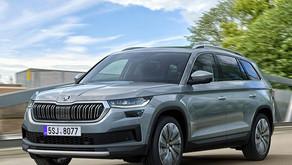 Skoda yenilikleri Autoshow Mobility 2021'de