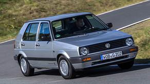 Yeni Volkswagen Golf 2021 geri sayımı 2
