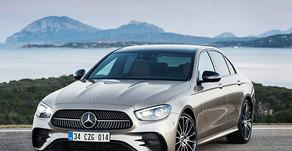 Yenilenen Mercedes-Benz E-Serisi 2020 bayilerde