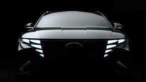 Yeni Hyundai Tucson için rekor denemesi