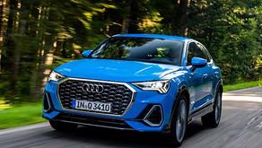 Yeni Audi Q3 2021 satışa sunuldu