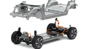 Hyundai'den yeni platform: E-GMP