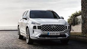 Yeni Hyundai Santa Fe 2021 satışa sunuldu