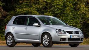 Yeni Volkswagen Golf 2021 geri sayımı 5