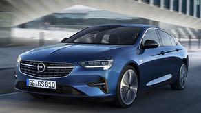 Makyajlı Opel Insignia 2020 satışa sunuldu