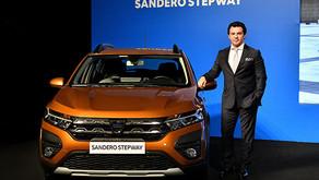 Yeni Dacia Sandero ve Sandero Stepway 2021 satışa sunuldu