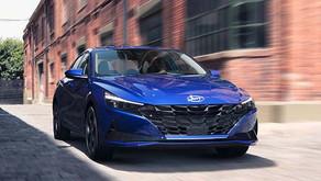 Yeni Hyundai Elantra 2021 satışa sunuldu