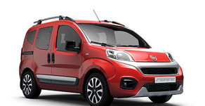 Fiat Doblo ve Fiorino kampanyası