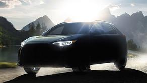 Subaru Solterra modeli açıklandı