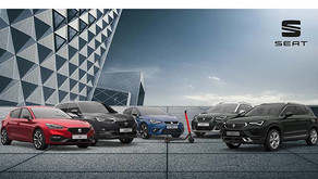 SEAT yenilikleri Autoshow Mobility 2021'de
