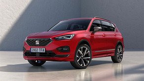 SEAT Tarraco 2021 satışa sunuldu