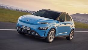 Yeni Hyundai KONA EV 2021'de gelecek