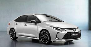 Toyota Corolla'ya yeni versiyon: GR Sport