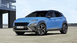 Yeni Hyundai Kona 2021 satışa sunuldu