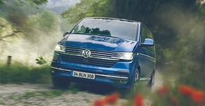 Volkswagen Caravelle Highline 2020 satışa sunuldu