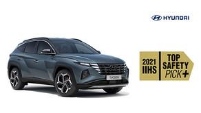Yeni Hyundai Tucson IIHS test sonucu açıklandı