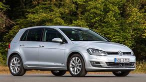 Yeni Volkswagen Golf 2021 geri sayımı 7