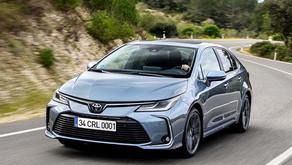 Toyota Corolla Sedan 1.5 lt Dynamic Force duyuruldu