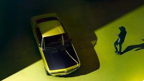 Elektrikli Opel Manta projesi açıklandı