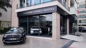 DS STORE İstanbul Anadolu açıldı