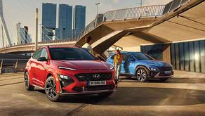 Hyundai Kona 1.6 T-GDI 2021 satışa sunuldu