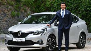 Renault Taliant 2021 satışa sunuldu