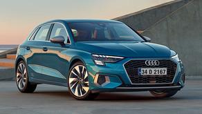 Yeni Audi A3 2021 bayilerde