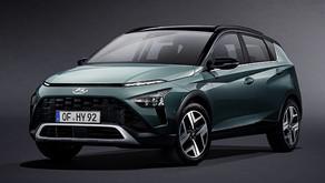 Hyundai Bayon 2021 fiyatları açıklandı