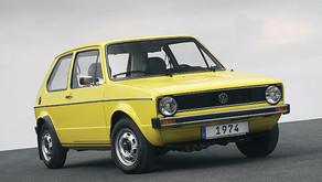 Yeni Volkswagen Golf 2021 geri sayımı 1