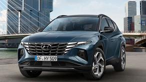 Yeni Hyundai Tucson 2021 satışa sunuldu