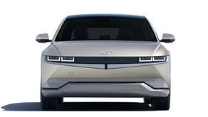 Hyundai IONIQ 5 tanıtıldı