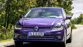 Yeni Volkswagen Polo 2021 satışa sunuldu