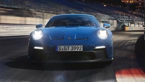Yeni Porsche 911 GT3 2021 yüzünü gösterdi