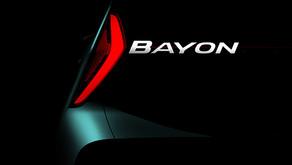 Hyundai Bayon duyuruldu