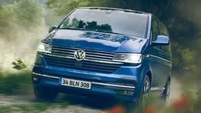Volkswagen Ticari Araç Autoshow Mobility'de