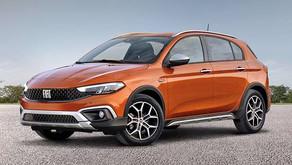 Yeni Fiat Egea 2021 yüzünü gösterdi