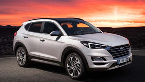 Hyundai Tucson satış rekoru kırdı
