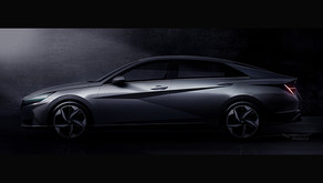 Yeni Hyundai Elantra 2021 gün sayıyor