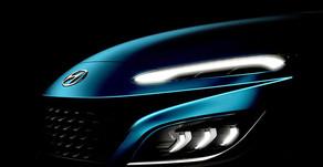 Yeni Hyundai Kona 2021 tasarım detayları paylaşıldı