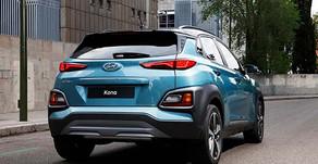 Hyundai Kona Smart 2020 satışa sunuldu