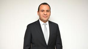 Murat Berkel Hyundai Assan Genel Müdürü oldu