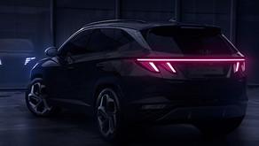Yeni Hyundai Tucson 2021 böyle olacak