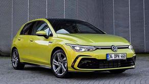 Yeni Volkswagen Golf 8 2021 satışa sunuldu