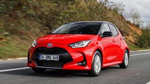 Yeni Toyota Yaris 2020 satışa sunuldu