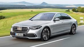 Yeni Mercedes-Benz S-Serisi 2021 bayilerde