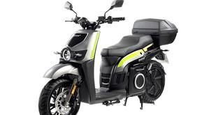 Premium elektrikli motosiklet Silence Türkiye'de