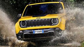 Jeep'ten hemen teslim avantajlı kampanya