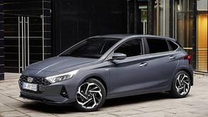 Yeni Hyundai i20 2020 satışa sunuldu