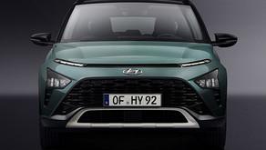 Hyundai Bayon 2021 tanıtıldı